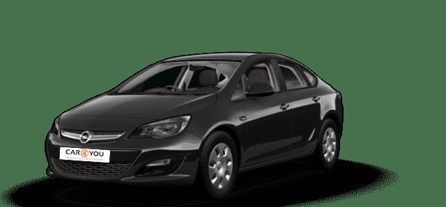 Rent A Car Sarajevo Automatic